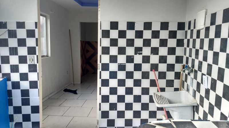 2 - Casa 1 quarto à venda Inhaúma, Rio de Janeiro - R$ 80.000 - PPCA10040 - 3
