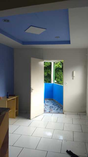 3 - Casa 1 quarto à venda Inhaúma, Rio de Janeiro - R$ 80.000 - PPCA10040 - 4