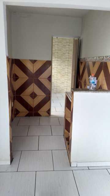5 - Casa 1 quarto à venda Inhaúma, Rio de Janeiro - R$ 80.000 - PPCA10040 - 6