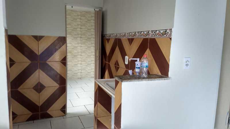 6 - Casa 1 quarto à venda Inhaúma, Rio de Janeiro - R$ 80.000 - PPCA10040 - 7