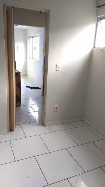 9 - Casa 1 quarto à venda Inhaúma, Rio de Janeiro - R$ 80.000 - PPCA10040 - 10