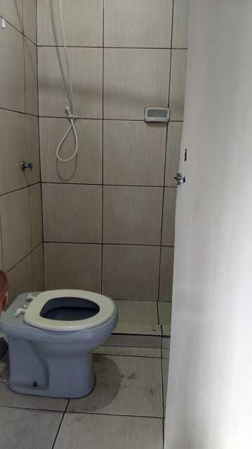 10 - Casa 1 quarto à venda Inhaúma, Rio de Janeiro - R$ 80.000 - PPCA10040 - 11