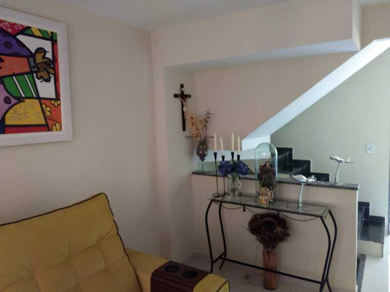 3 - Casa 2 quartos à venda Inhaúma, Rio de Janeiro - R$ 275.000 - PPCA20147 - 4