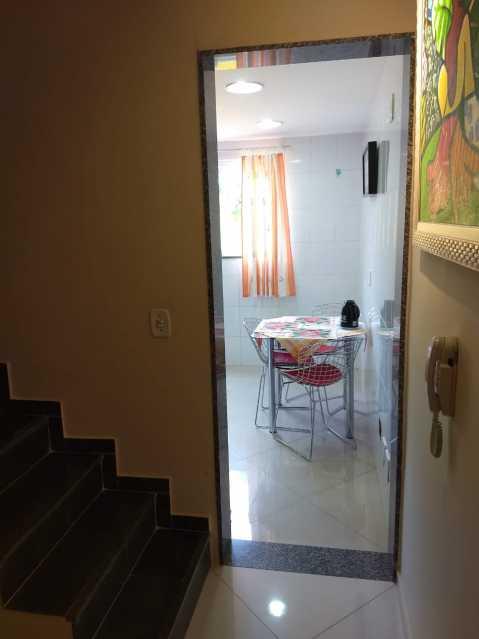 4 - Casa 2 quartos à venda Inhaúma, Rio de Janeiro - R$ 275.000 - PPCA20147 - 5