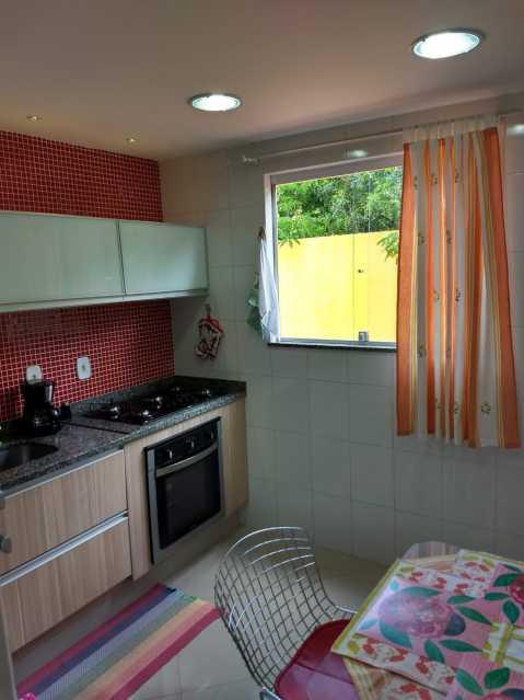 5 - Casa 2 quartos à venda Inhaúma, Rio de Janeiro - R$ 275.000 - PPCA20147 - 6