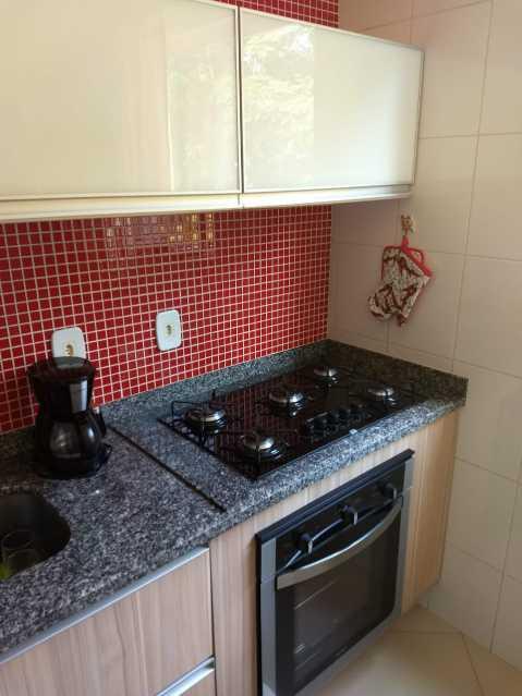 6 - Casa 2 quartos à venda Inhaúma, Rio de Janeiro - R$ 275.000 - PPCA20147 - 7