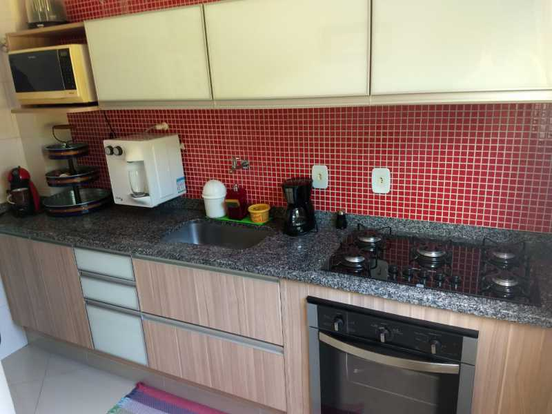 7 - Casa 2 quartos à venda Inhaúma, Rio de Janeiro - R$ 275.000 - PPCA20147 - 8