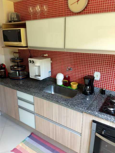 8 - Casa 2 quartos à venda Inhaúma, Rio de Janeiro - R$ 275.000 - PPCA20147 - 9