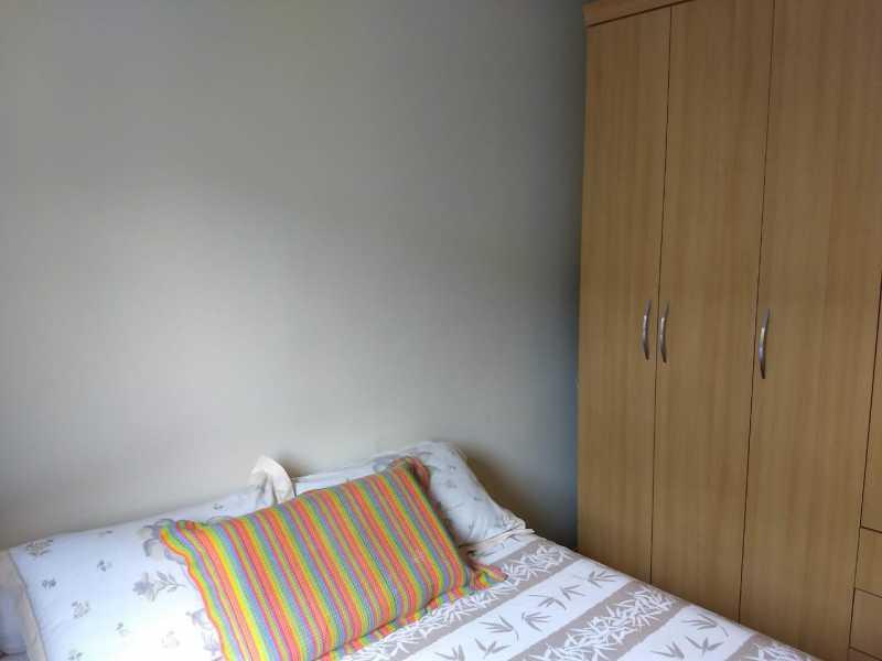 11 - Casa 2 quartos à venda Inhaúma, Rio de Janeiro - R$ 275.000 - PPCA20147 - 12