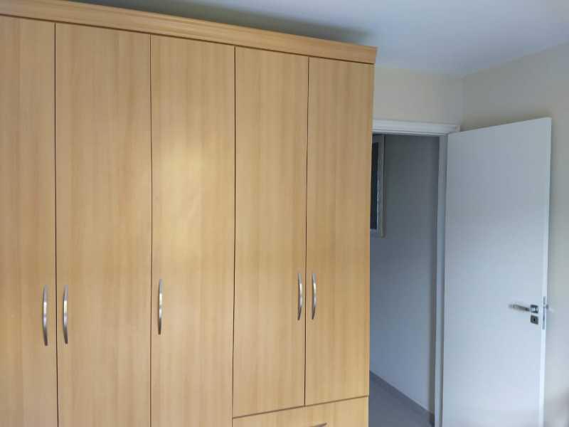 12 - Casa 2 quartos à venda Inhaúma, Rio de Janeiro - R$ 275.000 - PPCA20147 - 13