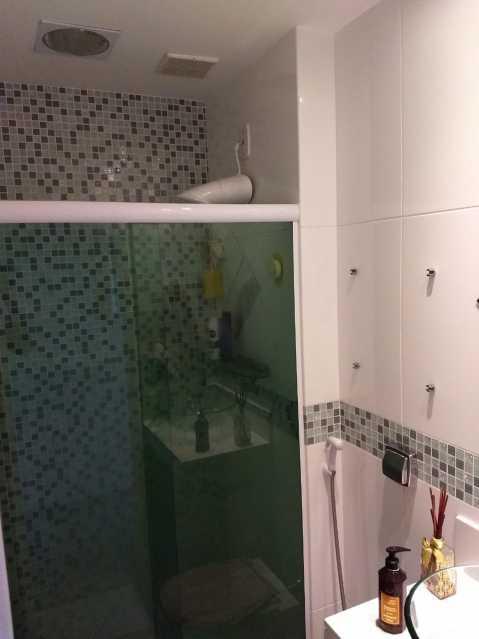 13 - Casa 2 quartos à venda Inhaúma, Rio de Janeiro - R$ 275.000 - PPCA20147 - 14