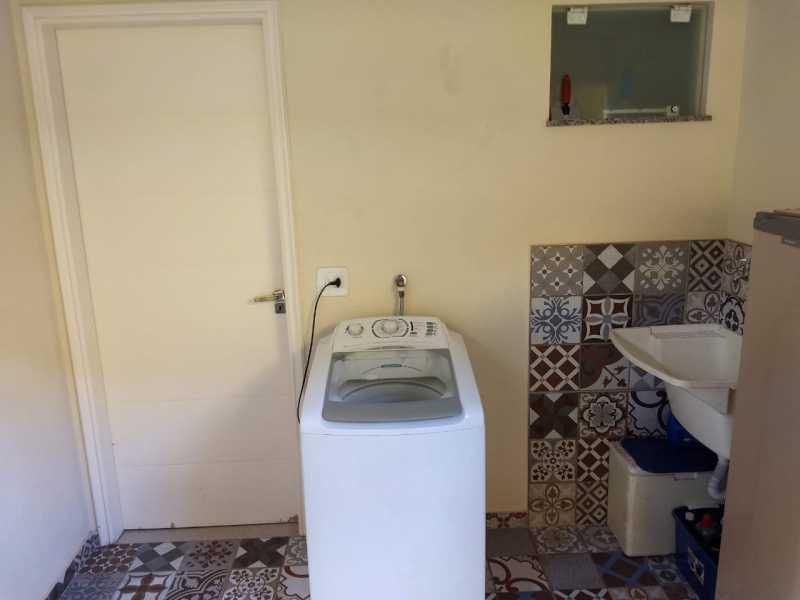 16 - Casa 2 quartos à venda Inhaúma, Rio de Janeiro - R$ 275.000 - PPCA20147 - 17