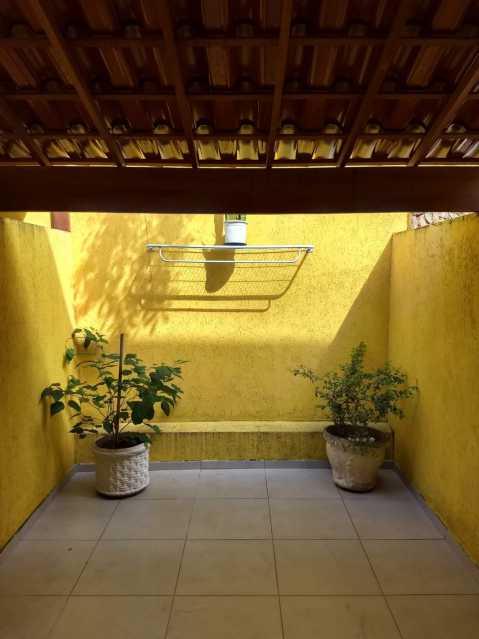 17 - Casa 2 quartos à venda Inhaúma, Rio de Janeiro - R$ 275.000 - PPCA20147 - 18