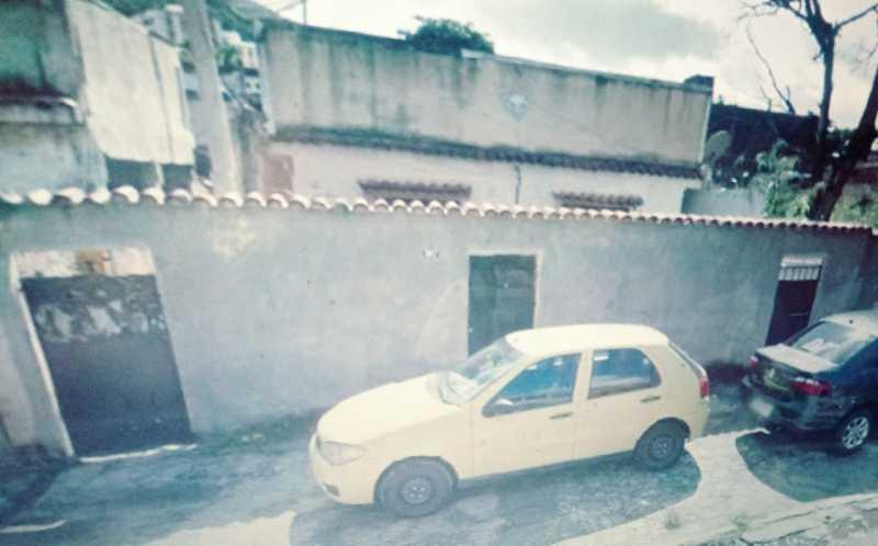 1 - Casa 1 quarto à venda Tomás Coelho, Rio de Janeiro - R$ 270.000 - PPCA10041 - 1