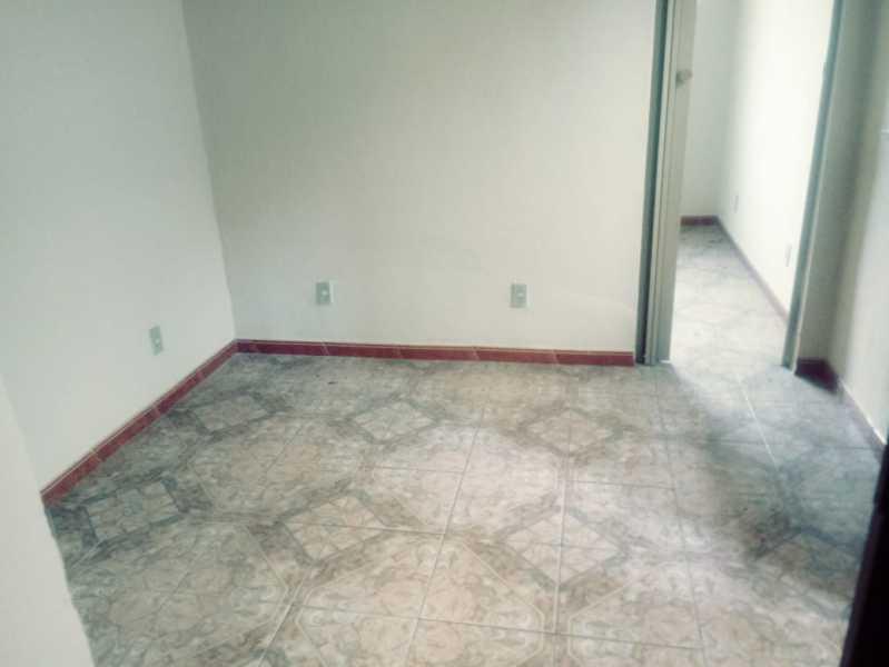 2 - Casa 1 quarto à venda Tomás Coelho, Rio de Janeiro - R$ 270.000 - PPCA10041 - 3
