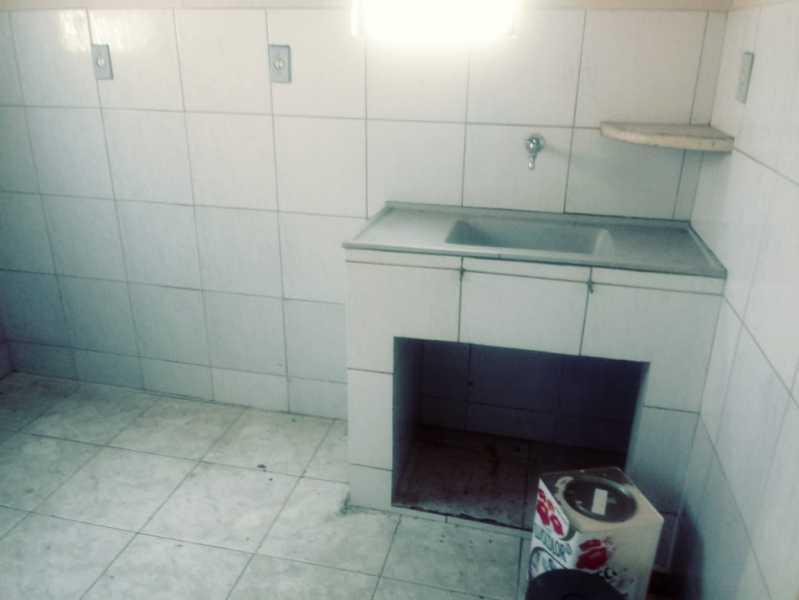 5 - Casa 1 quarto à venda Tomás Coelho, Rio de Janeiro - R$ 270.000 - PPCA10041 - 6