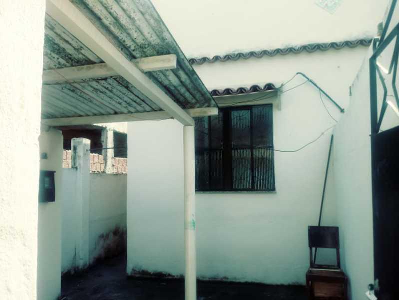 8 - Casa 1 quarto à venda Tomás Coelho, Rio de Janeiro - R$ 270.000 - PPCA10041 - 9