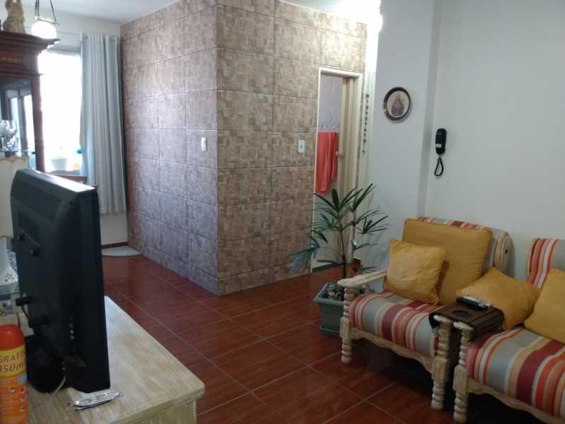 1 - Apartamento 2 quartos à venda Engenho da Rainha, Rio de Janeiro - R$ 190.000 - PPAP20371 - 1