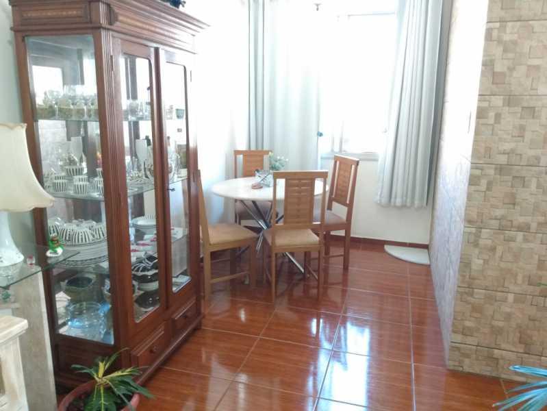 3 - Apartamento 2 quartos à venda Engenho da Rainha, Rio de Janeiro - R$ 190.000 - PPAP20371 - 4