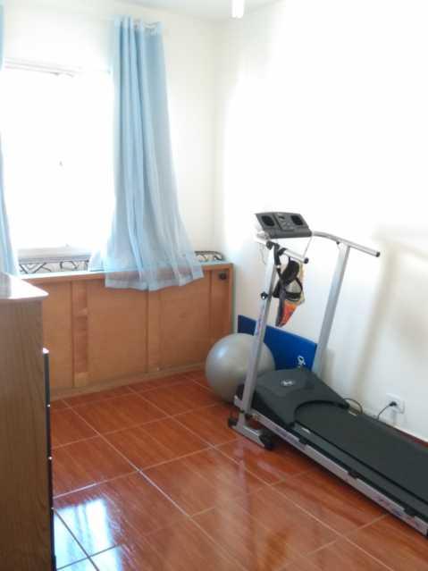 6 - Apartamento 2 quartos à venda Engenho da Rainha, Rio de Janeiro - R$ 190.000 - PPAP20371 - 7