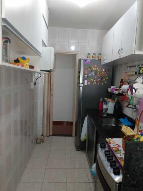 7 - Apartamento 2 quartos à venda Engenho da Rainha, Rio de Janeiro - R$ 190.000 - PPAP20371 - 8