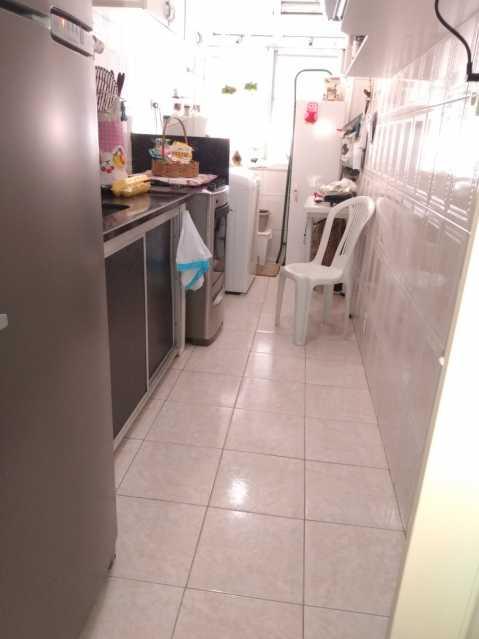 8 - Apartamento 2 quartos à venda Engenho da Rainha, Rio de Janeiro - R$ 190.000 - PPAP20371 - 9