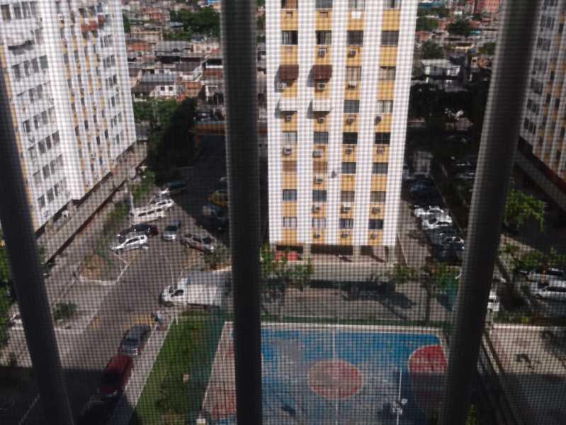 12 - Apartamento 2 quartos à venda Engenho da Rainha, Rio de Janeiro - R$ 190.000 - PPAP20371 - 13