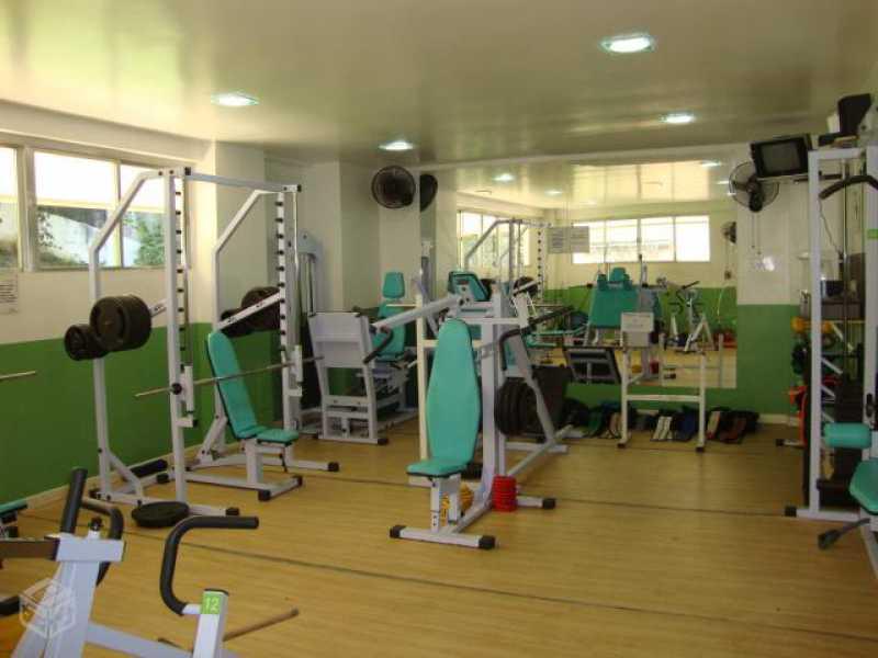 15 - Apartamento 2 quartos à venda Engenho da Rainha, Rio de Janeiro - R$ 190.000 - PPAP20371 - 16