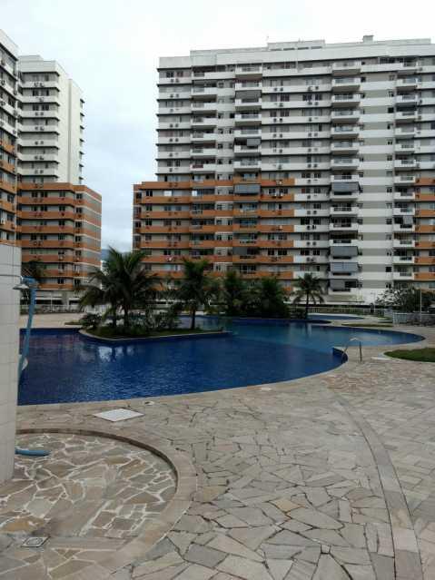 3 - Apartamento 2 quartos à venda Cachambi, Rio de Janeiro - R$ 330.000 - PPAP20372 - 4