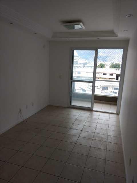 5 - Apartamento 2 quartos à venda Cachambi, Rio de Janeiro - R$ 330.000 - PPAP20372 - 6