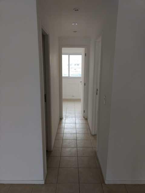 6 - Apartamento 2 quartos à venda Cachambi, Rio de Janeiro - R$ 330.000 - PPAP20372 - 7