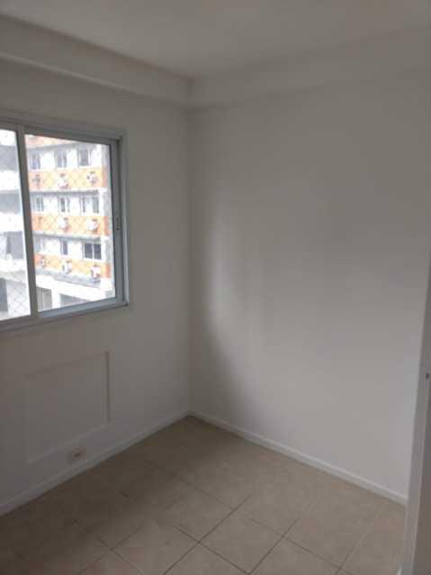8 - Apartamento 2 quartos à venda Cachambi, Rio de Janeiro - R$ 330.000 - PPAP20372 - 9
