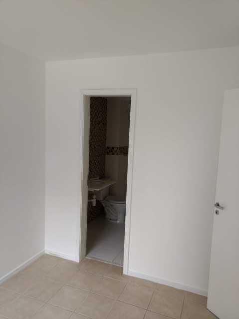 10 - Apartamento 2 quartos à venda Cachambi, Rio de Janeiro - R$ 330.000 - PPAP20372 - 11