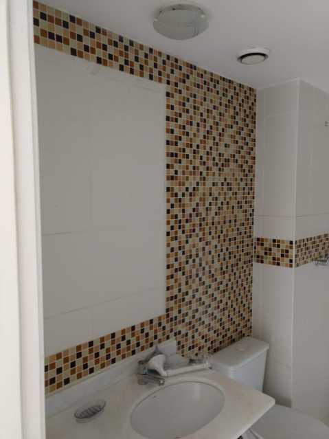 14 - Apartamento 2 quartos à venda Cachambi, Rio de Janeiro - R$ 330.000 - PPAP20372 - 15
