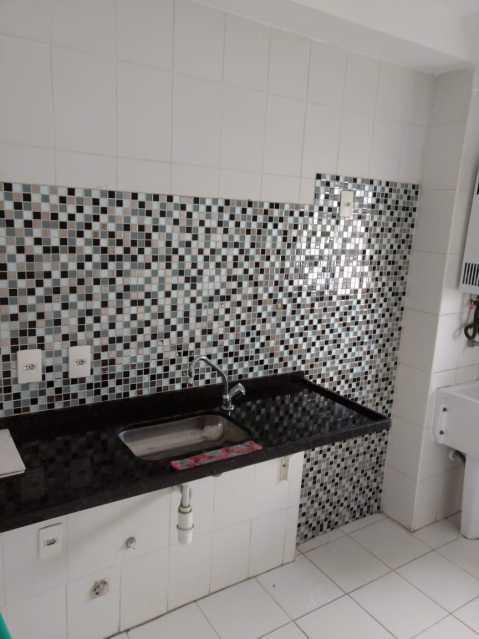 17 - Apartamento 2 quartos à venda Cachambi, Rio de Janeiro - R$ 330.000 - PPAP20372 - 18