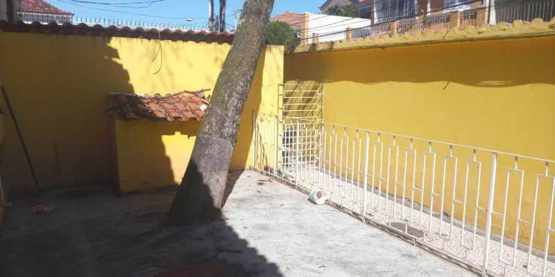 3 - Casa 3 quartos à venda Higienópolis, Rio de Janeiro - R$ 800.000 - PPCA30092 - 4