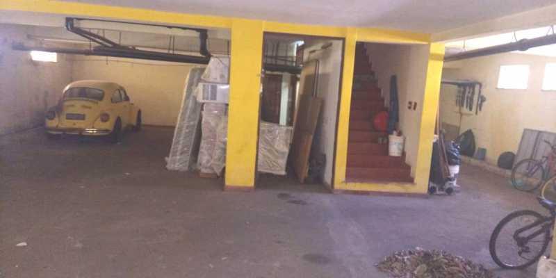 4 - Casa 3 quartos à venda Higienópolis, Rio de Janeiro - R$ 800.000 - PPCA30092 - 5