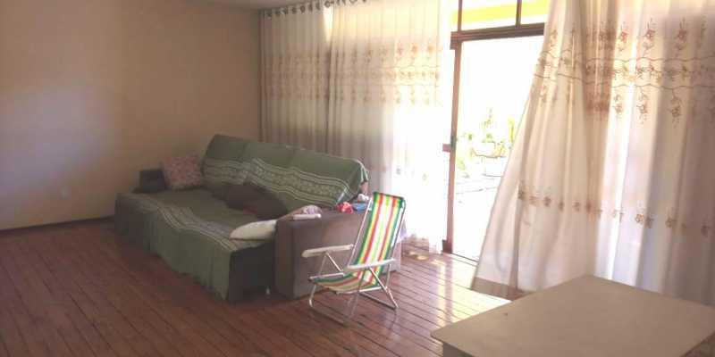 8 - Casa 3 quartos à venda Higienópolis, Rio de Janeiro - R$ 800.000 - PPCA30092 - 9