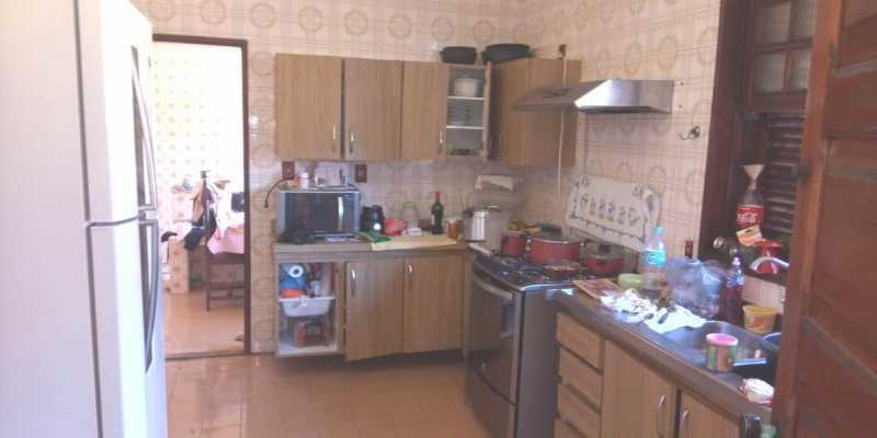 10 - Casa 3 quartos à venda Higienópolis, Rio de Janeiro - R$ 800.000 - PPCA30092 - 11
