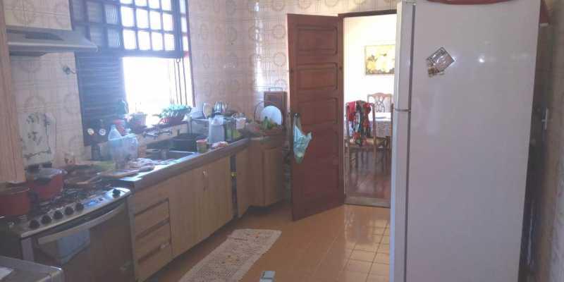 11 - Casa 3 quartos à venda Higienópolis, Rio de Janeiro - R$ 800.000 - PPCA30092 - 12