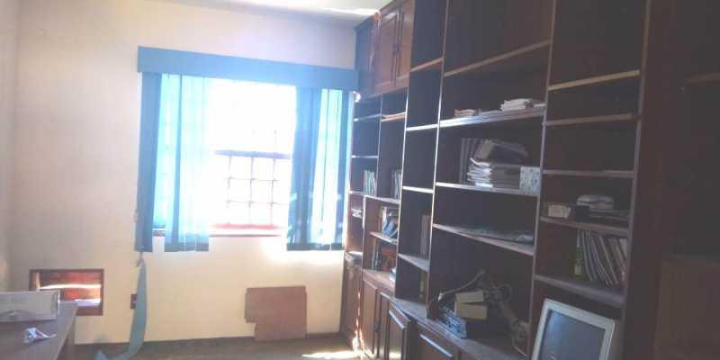 13 - Casa 3 quartos à venda Higienópolis, Rio de Janeiro - R$ 800.000 - PPCA30092 - 14