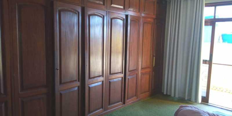 16 - Casa 3 quartos à venda Higienópolis, Rio de Janeiro - R$ 800.000 - PPCA30092 - 17