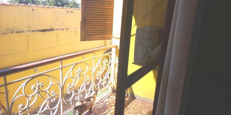 18 - Casa 3 quartos à venda Higienópolis, Rio de Janeiro - R$ 800.000 - PPCA30092 - 19