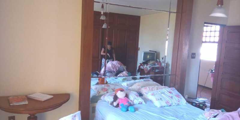 19 - Casa 3 quartos à venda Higienópolis, Rio de Janeiro - R$ 800.000 - PPCA30092 - 20