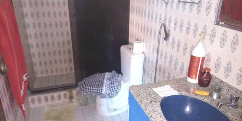 21 - Casa 3 quartos à venda Higienópolis, Rio de Janeiro - R$ 800.000 - PPCA30092 - 22