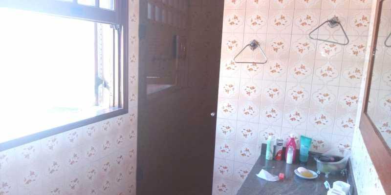 22 - Casa 3 quartos à venda Higienópolis, Rio de Janeiro - R$ 800.000 - PPCA30092 - 23