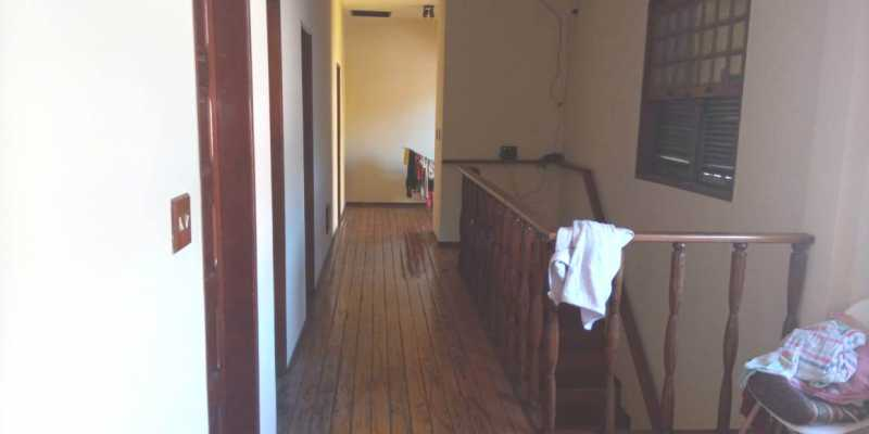23 - Casa 3 quartos à venda Higienópolis, Rio de Janeiro - R$ 800.000 - PPCA30092 - 24