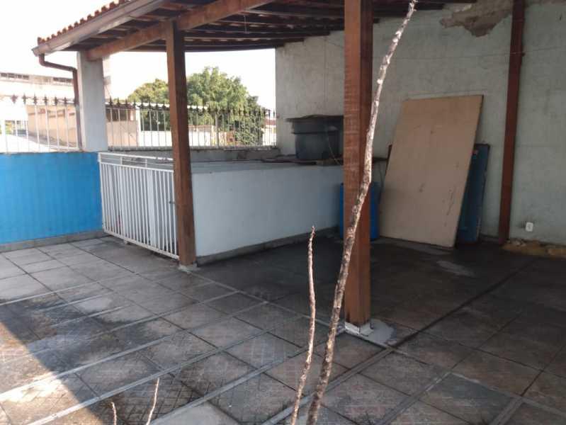 4 - Casa 4 quartos à venda Cascadura, Rio de Janeiro - R$ 550.000 - PPCA40036 - 5