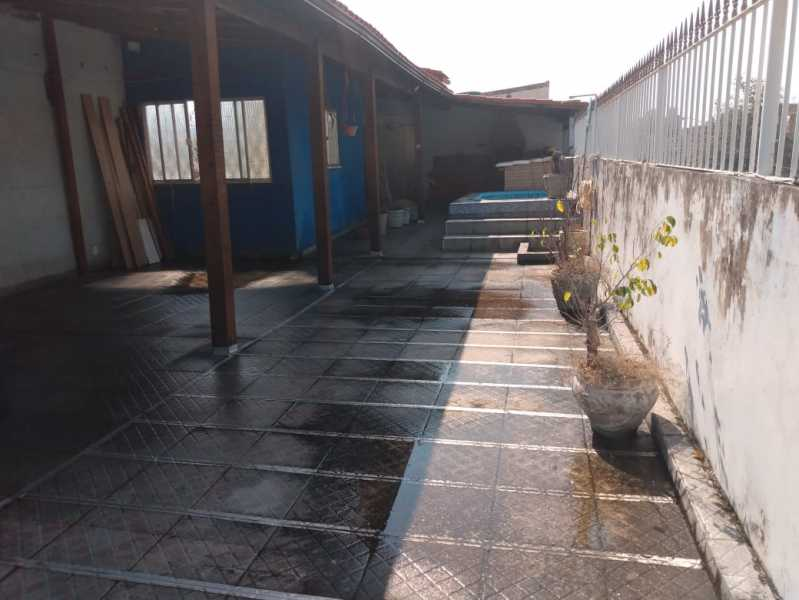 6 - Casa 4 quartos à venda Cascadura, Rio de Janeiro - R$ 550.000 - PPCA40036 - 7
