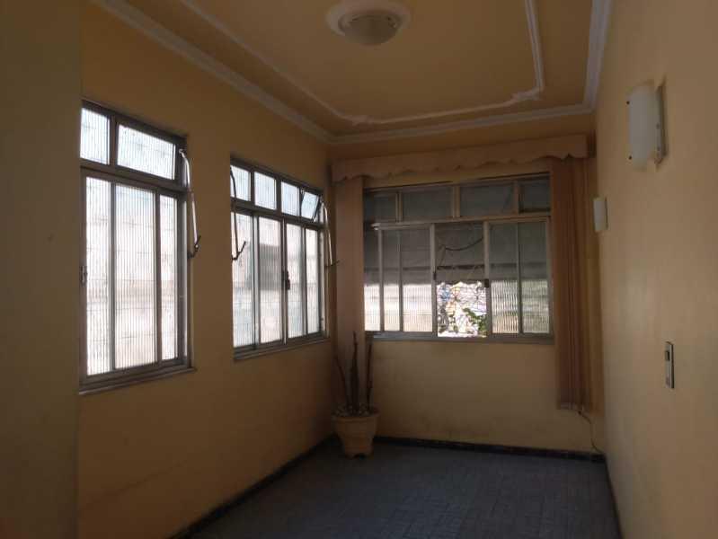 7 - Casa 4 quartos à venda Cascadura, Rio de Janeiro - R$ 550.000 - PPCA40036 - 8